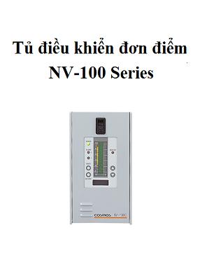 Tủ điều khiển cảnh báo NV-100 Series Cosmos