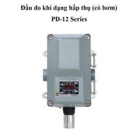 Đầu dò gas PD-12