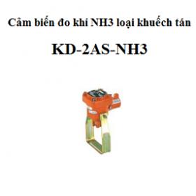 Cảm biến đo khí NH3 KD-2AS-NH3 Cosmos