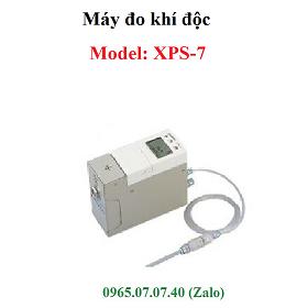 Máy đo khí độc NH3 cầm tay XPS-7 Cosmos