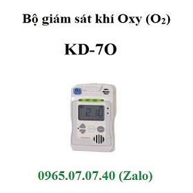 Máy giám sát khí Oxy KS-7O Cosmos
