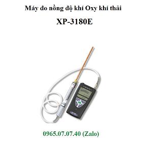 Máy đo khí O2 trong khí thải XP-3180E Cosmos