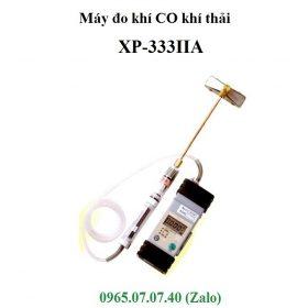 Máy đo khí CO trong khí thải XP-333IIA Cosmos