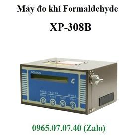 Máy đo khí Formaldehyde HCHO XP-308B Cosmos