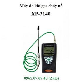 Máy đo khí gas cháy nổ Xp-3140 Cosmos