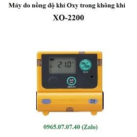 Máy đo khí Oxy cá nhân XO-2200