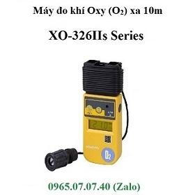 Máy đo khí Oxy cầm tay xa 10m XO-326IIs Cosmos
