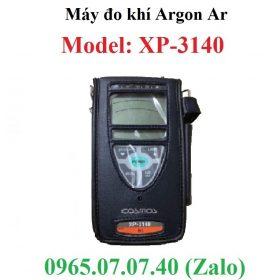 Máy đo khí Argon Ar XP-3140 Cosmos
