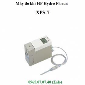 Máy đo khí HF Hydro Florua trong không khí XPS-7 Cosmos