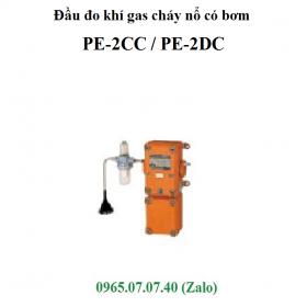 Đầu dò gas cháy nổ PE-2cc Cosmos