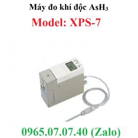 Máy đo khí độc theo đơn vị ppb AsH3 XPS-7 Cosmos