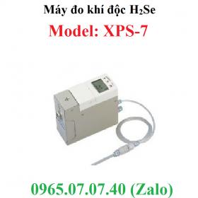 Máy đo khí độc theo đơn vị ppb H2Se XPS-7 Cosmos