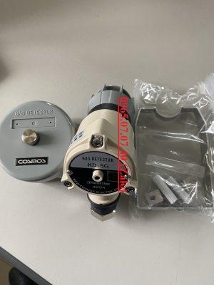 Đầu đo gas KD-5G cho bộ cảnh báo khí gas B-770