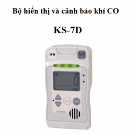 Máy đo khí CO dạng cố định KS-7D Cosmos