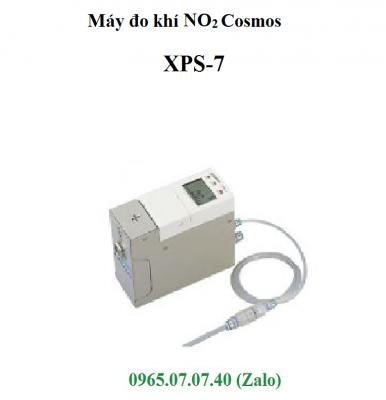 Máy đo nồng độ khí SO2 XPS-7 Cosmos