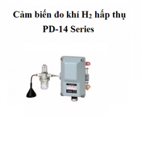 Ứng dụng máy đầu đo phát hiện rò rỉ khí Hydro H2 pD-14