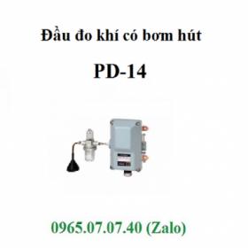 Cảm biến phát hiện rò rỉ khí PD-14