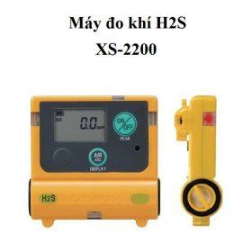 Máy đo khí H2S XS-2200 Cosmos để lựa chọn