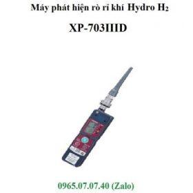 Máy dò phát hiện rò rỉ khí Hydro H2 Xp-703DIII Cosmos