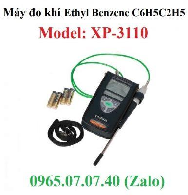 Máy đo khí gas Ethyl benzene C6H5C2H5 XP-3110 Cosmos