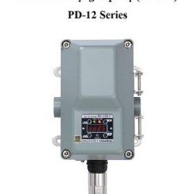 Đầu dò khí CO2 PD-12 có bơm hút