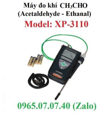 Máy đo khí gas CH3CHO Acetaldehyde XP-3110 Cosmos