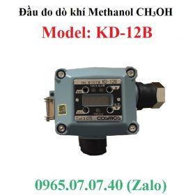 Đầu đo phát hiện rò rỉ khí Methanol CH3OH KD-12B Cosmos