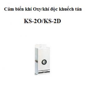 Cảm biến đo khí O2 KS-2D, KS-2O Cosmos