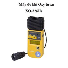 Máy đo khí oxy đầu dò xa 10m XO-326IIs Cosmos