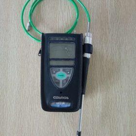 Máy đo nồng độ khí Oxy XP-3180 Cosmos