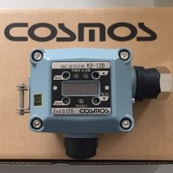 Đầu cảm biến đo khí loại khuếch tán KD-12 series Cosmos