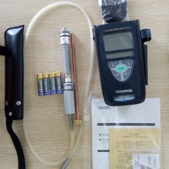 Máy đo khí Oxy cho khí thải XP-3180E Cosmos