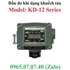 Đầu cảm biến đo khí độc loại khuếch tán KD-12 series Cosmos