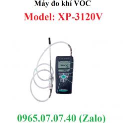 Máy đo khí VOC XP-3120V Cosmos