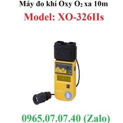 Máy đo khí Oxy từ xa XO-326IIs Cosmos