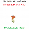 Đầu cảm biến đo nồng độ khí NH3 KD-2AS-NH3 Cosmos