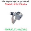 Đầu cảm biến đo phát hiện rò rỉ gas KD-5 Series Cosmos