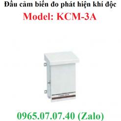 Đầu cảm biến đo nồng độ khí độc loại khuếch tán KCM-3A Cosmos