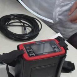 Máy đo khí Oxy cầm tay GX-8000 RKI
