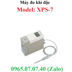Máy đo khí độc cầm tay XPS-7 Cosmos