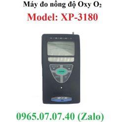 Máy đo nồng độ khí oxy trong không khí XP-3180 Cosmos