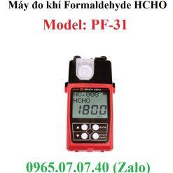 Máy đo khí Formaldehyde HCHO PF-31 Cosmos