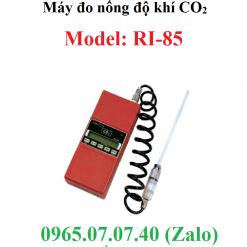 Máy đo nồng độ khí CO2 RI-85 RKI