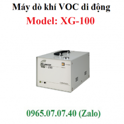 máy đo phân tích khí VOC XG-100 Cosmos