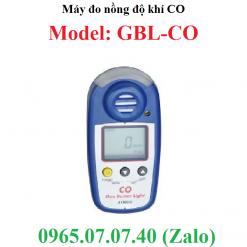 Máy đo nồng độ khí CO cầm tay GBL-CO JIKCO