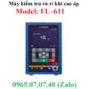 Máy kiểm tra rò rỉ khí cao áp FL-611 Fukuda