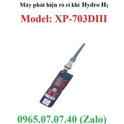 Máy đo phát hiện rò rỉ khí gas Hydro H2 XP-703DIII Cosmos
