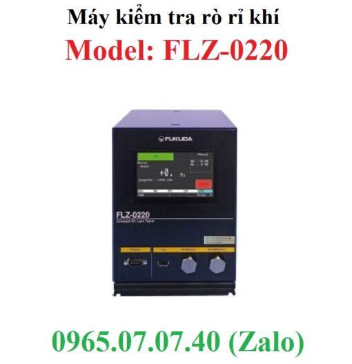 Máy kiểm tra rò rỉ khí FLZ-0220 Fukuda