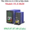 máy kiểm tra rò rỉ khí tự hiệu chuẩn FLZ-0620 Fukuda