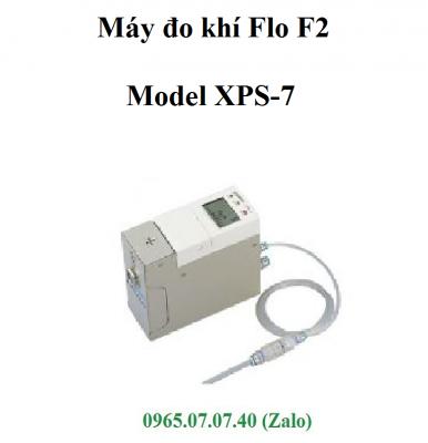 Máy đo khí F2 Flo trong không khí XPS-7 Cosmos